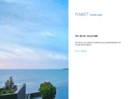 hyatt.service-now.com