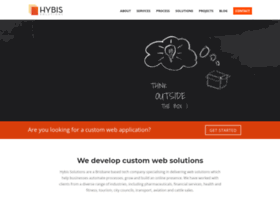 hybis.com.au