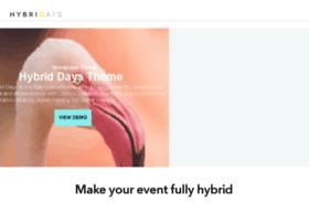 hybrid-days.com