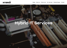 hybrid-it.co.uk