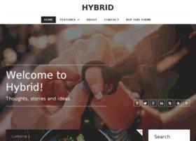 hybrid-style1.sunflowertheme.com