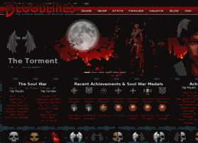 hybrid.slbloodlines.com