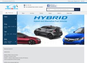 hybrid4u.co.nz