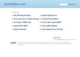 hybridabc.com