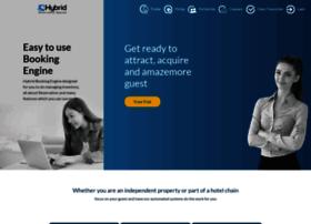 hybridbooking.com