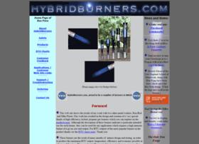 hybridburners.com