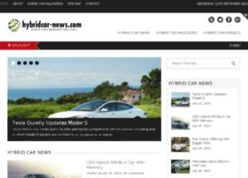hybridcar-news.com
