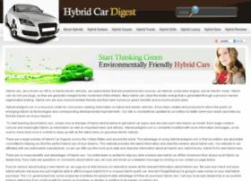 hybridcardigest.com
