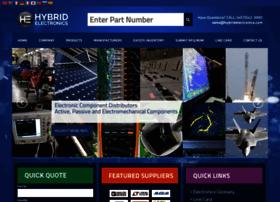 hybridelectronics.com