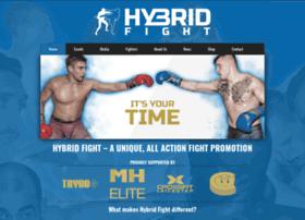 hybridfight.com