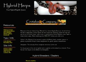hybridherps.com