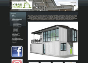 hybridhomes.lk