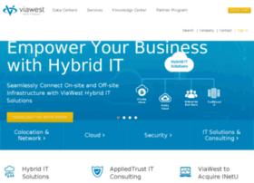hybridit.viawest.com