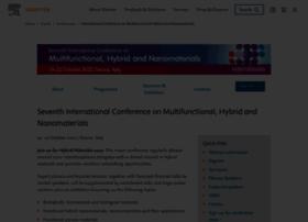 hybridmaterialsconference.com