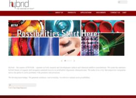 hybridplastics.com