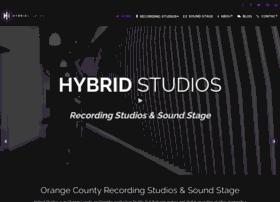 hybridstudiosca.com
