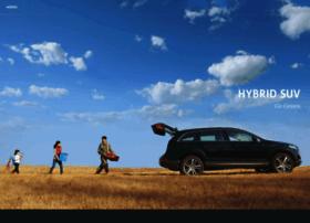 hybridsuv.com