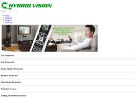 hybridvision.in