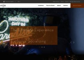 hydebellagio.com