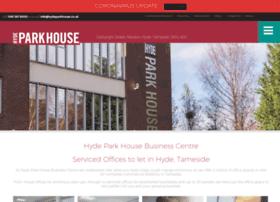 hydeparkhouse.co.uk
