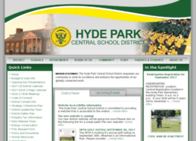 hydeparkschools.org