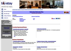 hyderabad.biz-stay.com