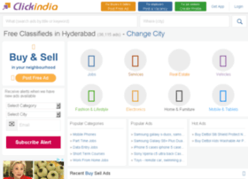 hyderabad.clickindia.com