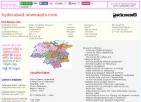 hyderabad.newsaads.com