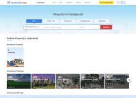 hyderabad.realestateindia.com