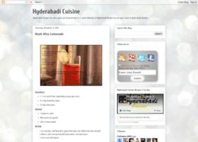 hyderabadicuisinerecipes-angel.blogspot.com