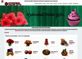 hyderabadonlinegifts.com