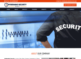 hyderabadsecurity.com