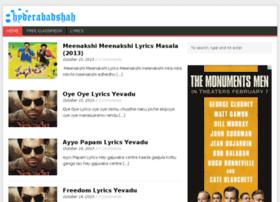 hyderabadshah.com