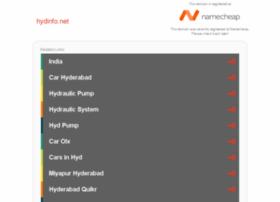 hydinfo.net
