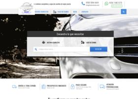 hydmotores.com