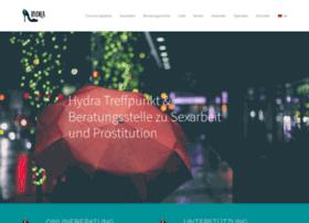 hydra-berlin.de
