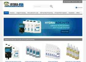hydra-usa.com