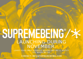 hydra.supremebeing.com