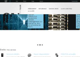 hydra.weecast.fr