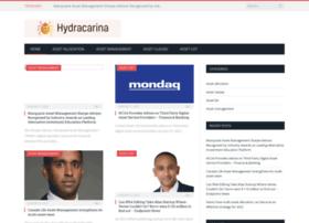 hydracarina.org