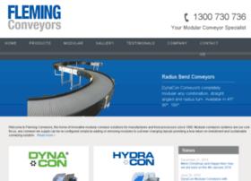 hydraconconveyors.com.au