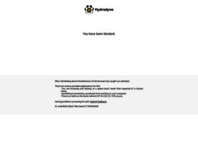 hydradynellc.com