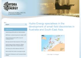 hydraenergy.com.au