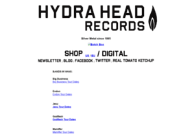 hydrahead.com
