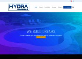 hydrapools.com