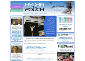 hydrapouch.com