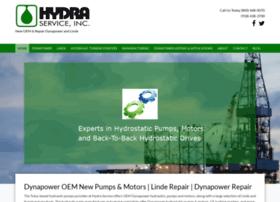 hydraservice.com