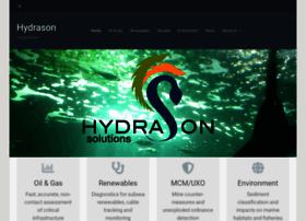 hydrason.com