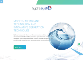 hydrasyst.com