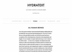 hydratext.com